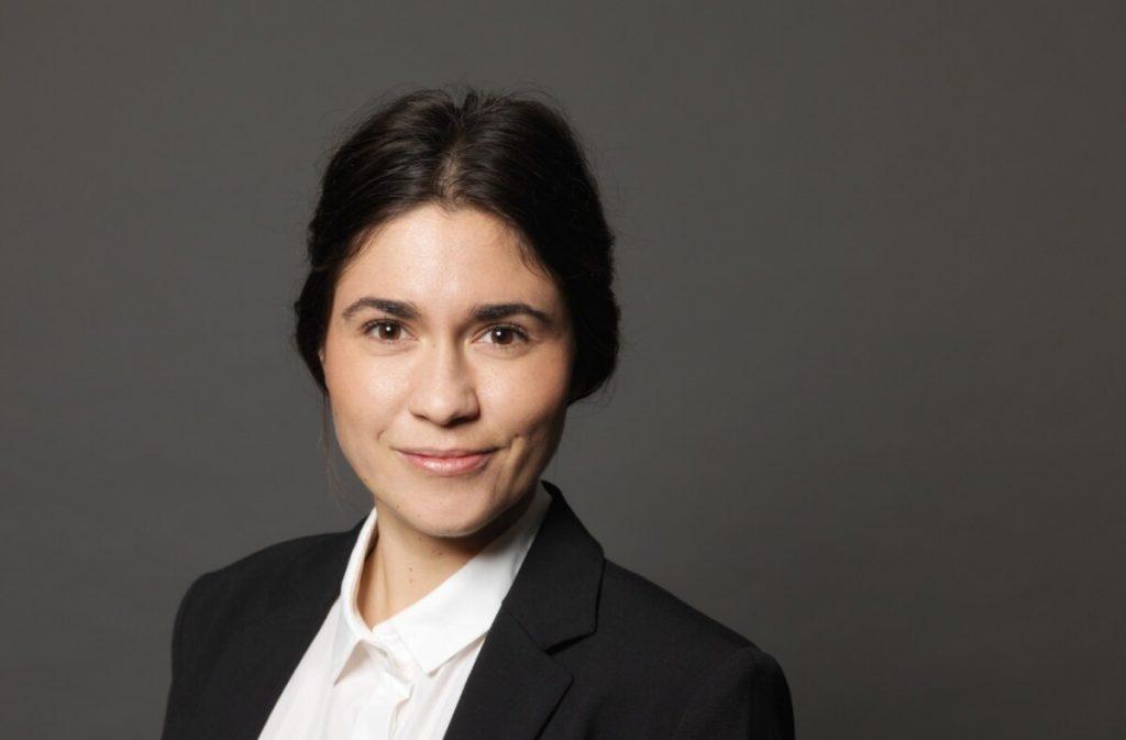 Astrid Keller